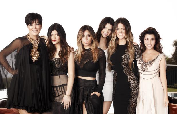 Keeping Up With The Kardashians, Sun 15 Jun