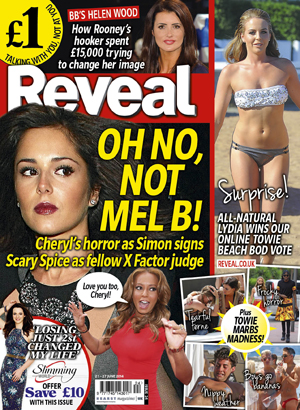 Reveal magazine issue 24 2014, 21 June to 27 June