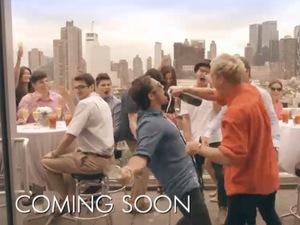 Made In Chelsea's Spencer Matthews and Jamie Laing in New York teaser (17 June).