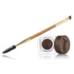 Tarte Amazonian Clay Waterproof Brow Mousse and Brush, £24 from qvcuk.com