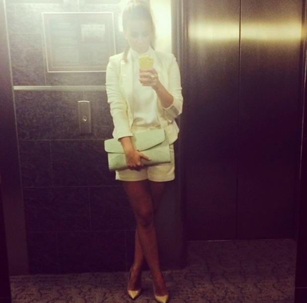 Brooke Vincent, Freesat TV Awards, Instagram, 17 June