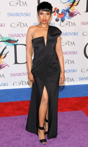 Jennifer Hudson at CFDA Fashion Awards - Red Carpet Arrivals, New York, 3 June 2014