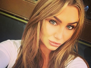 Ex-TOWIE star Lauren Goodger devastated over leaked sex tape
