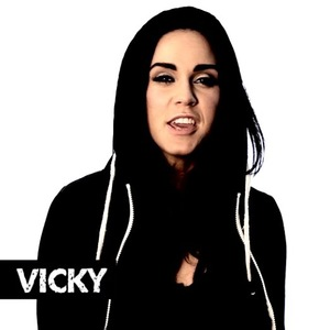 Vicky pattison, Geordie Shore, MTV, June