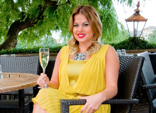 Nadia Essex, I only date millionaires... and you can too!