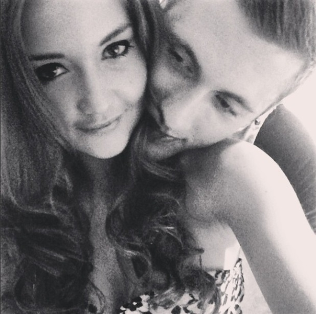 EastEnders' Jacqueline Jossa: Her pregnancy in pictures!