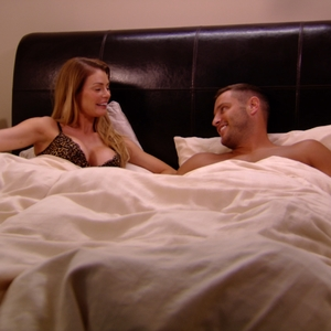 The Only Way Is Essex - Chloe Sims and Elliott Wright in bed - episode aired: 1 July