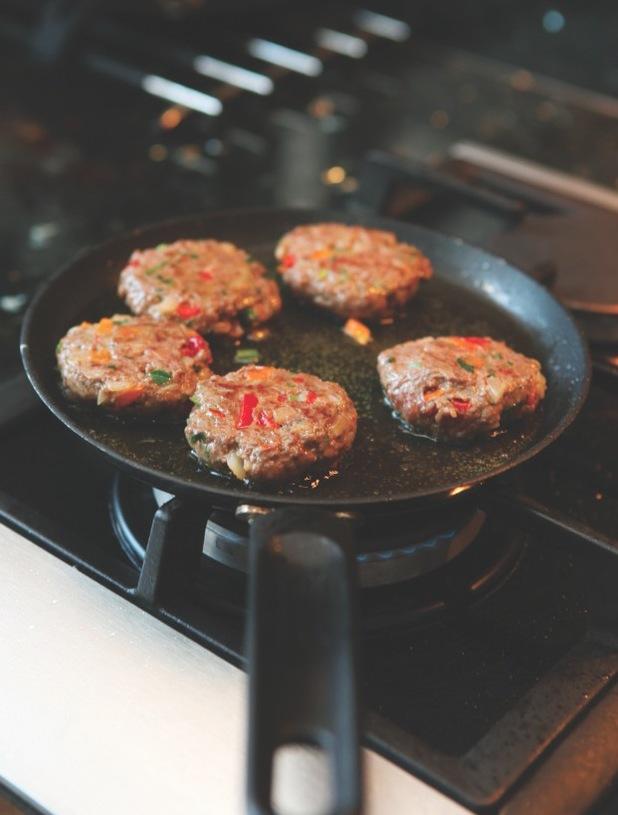 lamb kebab tikki's brilliant southall