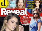 TOWIE! Cheryl Cole! Rochelle Humes! Your brand new REVEAL is OUT NOW!