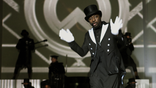 On The Road With will.i.am, 4Music, Thu 10 Jul