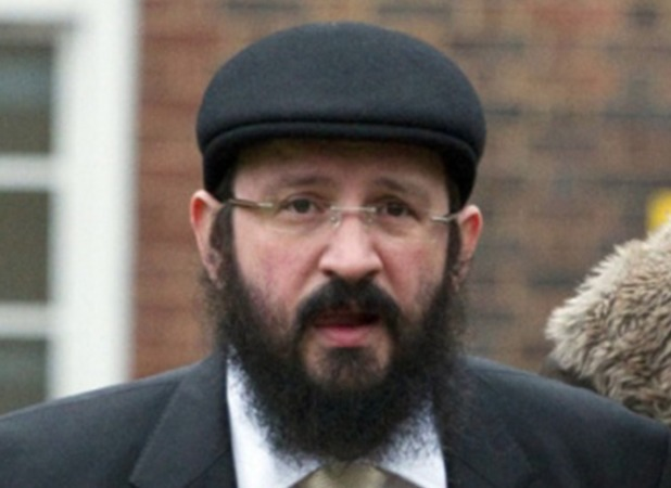 Yehudis Goldsobel, Perpetrators like Rolf Harris think they are invincible
