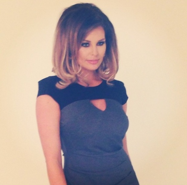TOWIE's Jessica Wright smoulders in new preview of new collection - 8 July.