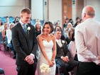 In sickness and in health... teenager with cystic fibrosis marries boyfiend