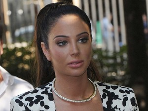 Tulisa Contostavlos to star in TV show about court case