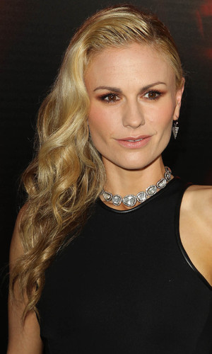 Anna Paquin attends the premiere of True Blood at the ArcLight Cinemas Cinerama Dome in Hollywood, America - 11 June 2013