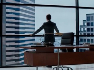 Fifty Shades Of Grey teaser trailer hints at Beyoncé soundtrack
