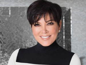 Kris Jenner releasing cookbook of Kardashian family recipes