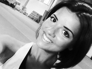 Lucy Mecklenburgh is committed to Circus School with 6am Tumble start