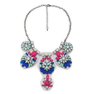 Impulse Women's Statement Necklace - Reveal Shop
