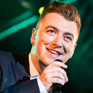 Sam Smith performs at the Somerset House Summer Series 07/18/2014 London, United Kingdom