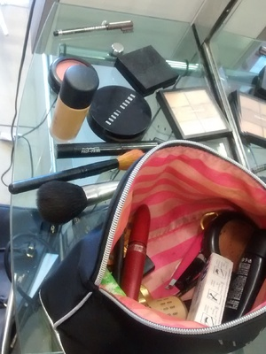 Inside TOWIE's Danielle Armstrong's make-up bag - 24 July 2014