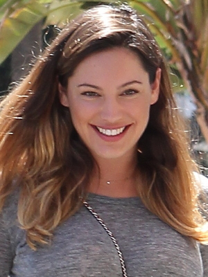 Kelly Brook out and about in LA, 22 July