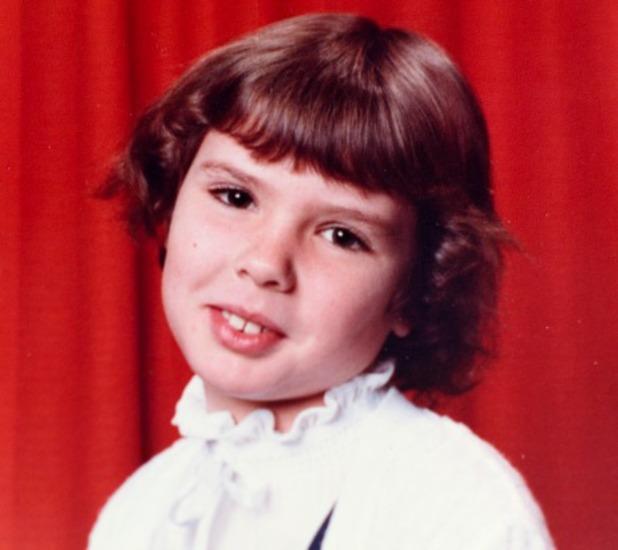 Sarah Brown, My childhood vow to jail my rapist