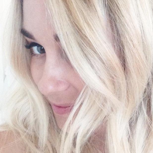 The Hills' Lauren Conrad dyes her hair platinum blonde - 24 July 2014