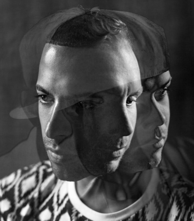 Marvin Humes announces new music project LuvBug, Twitter, 22 July