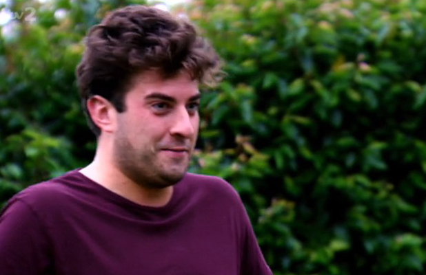 TOWIE: Arg talks about sleeping with Lydia, 20 July 2014