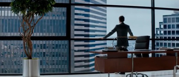 Fifty Shades of Grey releases a teaser for trailer, July 2014