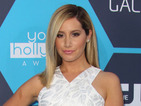 Ashley Tisdale flashes engagement ring at Young Hollywood Awards