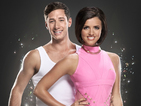 Lucy Mecklenburgh and Sarah Harding lead Tumble lineup
