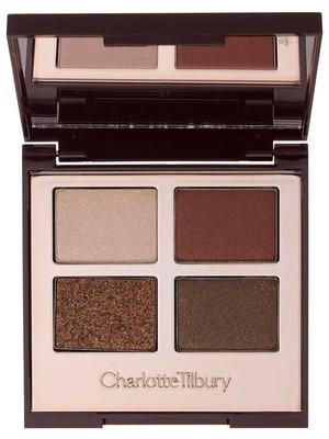 Charlotte Tilbury Luxury Eye Palette in The Dolce Vita