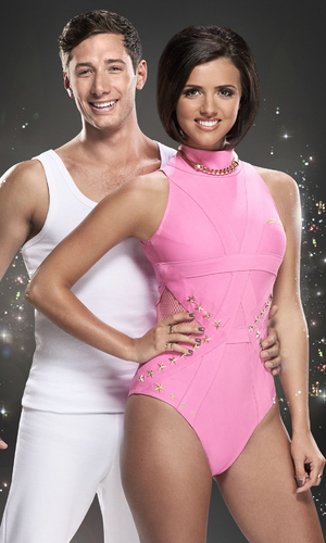 Tumble 2014 lineup: Lucy Mecklenburgh and Billy George 29 July 2014