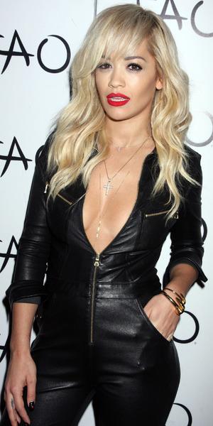 Rita Ora, Tao Nightclub, Vegas - 26 July