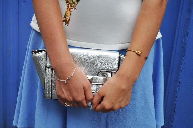 Sarah-Rose Harrison, Reveal Steals Blog, 28th July 2014