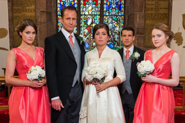 Hollyoaks, will Maxine marry Patrick, Wed 30 Jul
