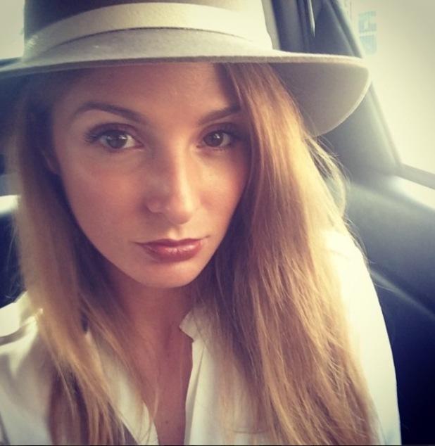 Millie Mackintosh Instagram, 28 July 2014