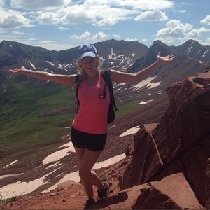 The Hills' Heidi Montag enjoys an 11-mile trek with mum Darlene in Colorado - 4 August 2014