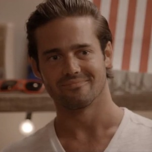 Made In Chelsea: New York teaser - Spencer Matthews speaks to Stevie's new love interest First episode airs 10th August 2014.
