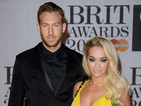 Rita Ora 'wanted to crawl into bed and die' after Calvin Harris split