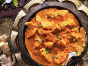 Home-made Butter Chicken Curry - easy to follow recipe to try