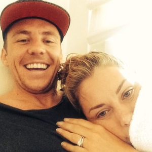 Danny Jones shares picture of Georgia Horsley hungover on their honeymoon 10 August