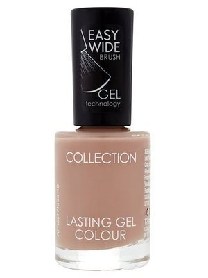 Collection Lasting Gel Colour in Almost Nude