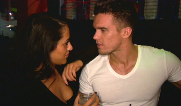 marnie and aaron dating websites