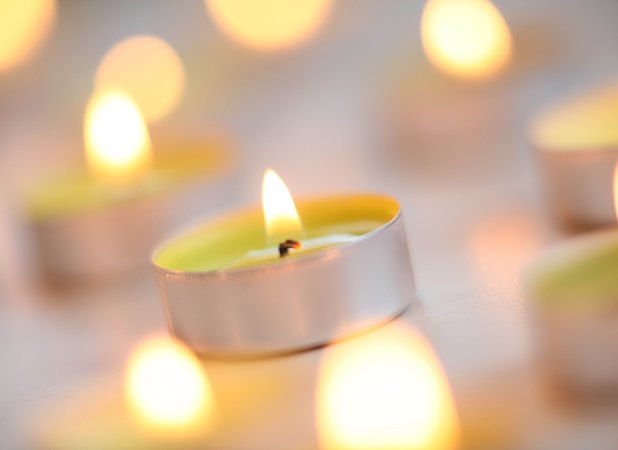 Amanj Issen, set fire to house after spelling out his girlfriend's name in candles