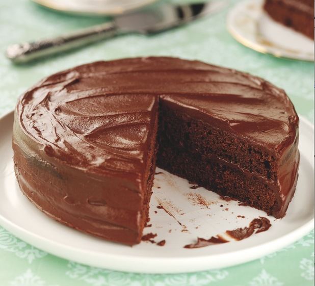 Chocolate Cake Frosting Recipe In Urdu