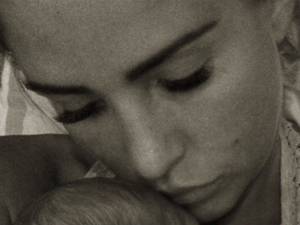 Katie Price reveals why she named her newborn daughter 'Bunny'