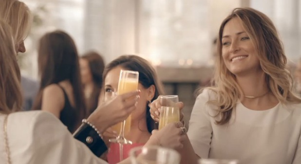 Francesca Newman-Young, Made In Chelsea: New York 10 August